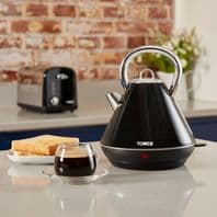 Tower Infinity Stainless Steel Kettle 3kw - 1.8L